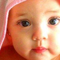 Сыпь на теле у ребенка